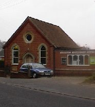 Drayton Methodist Church